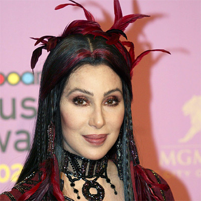 Cher - Transformation - Beauty - Celebrity Before and After