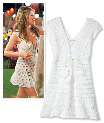 Found It Jennifer Anniston Dress