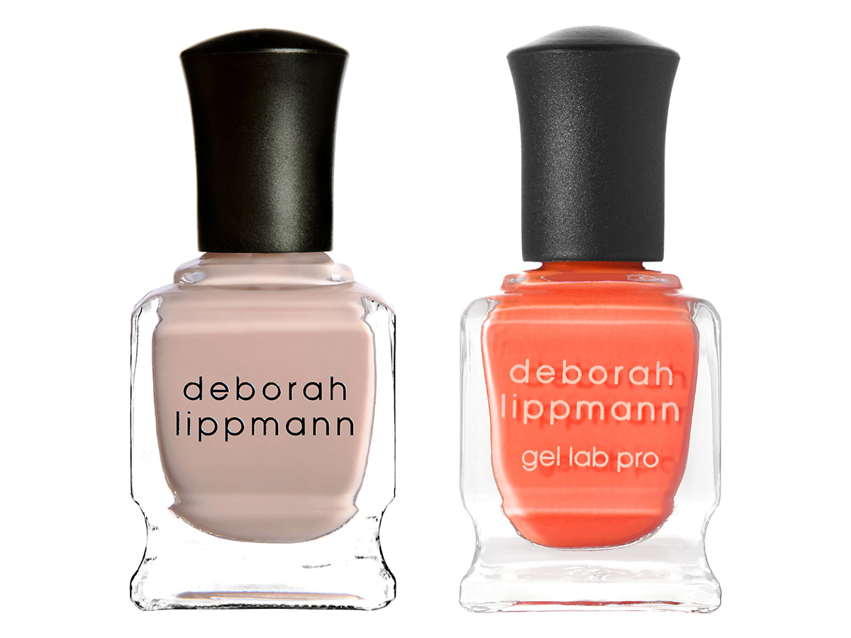 Summer Manicure and Pedicure Nail Polish Pairings | InStyle.com