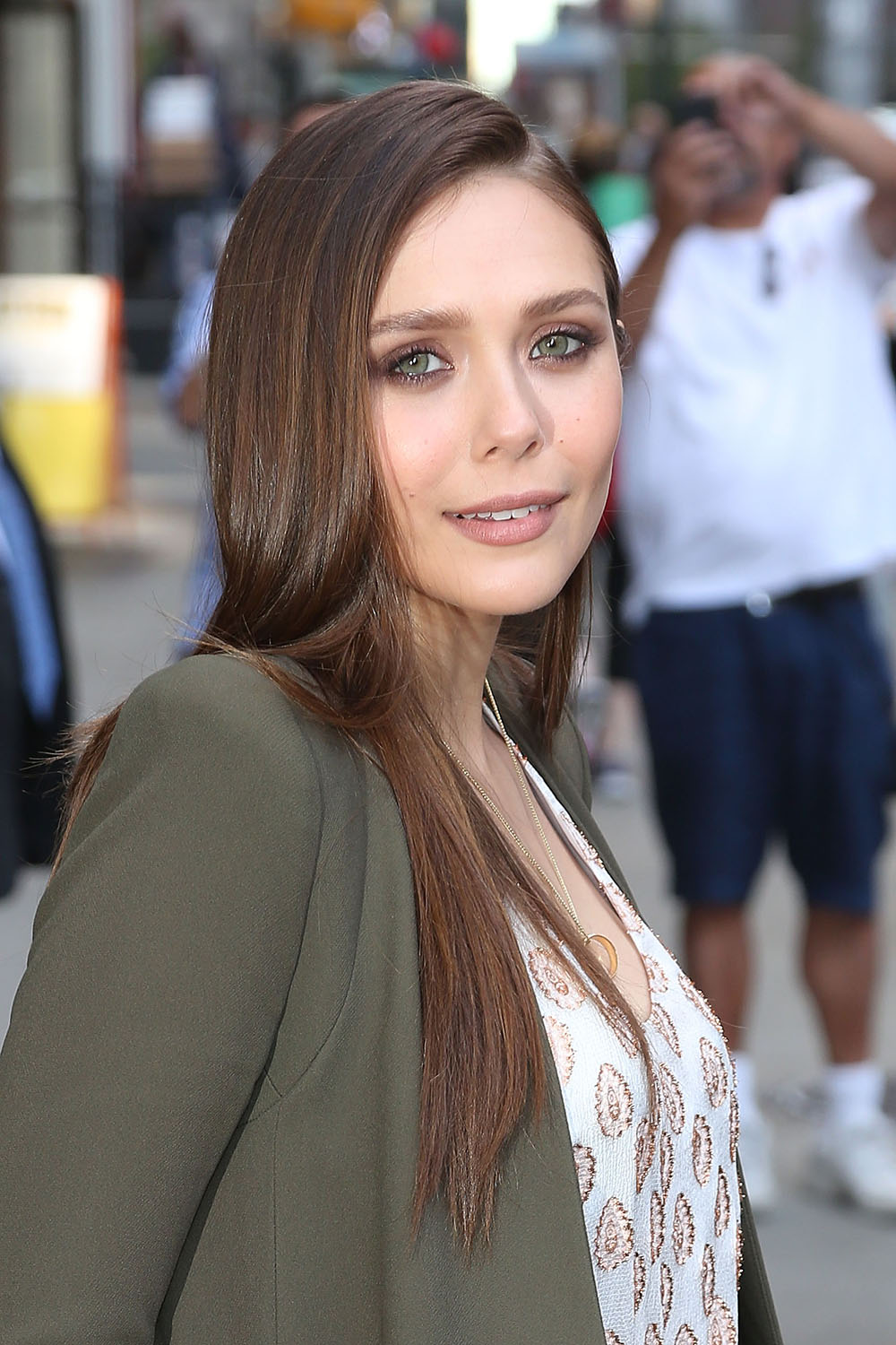 elizabeth olsen - photo #42