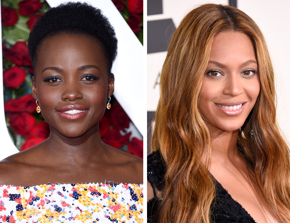 Find Your Shade: Dark Skin