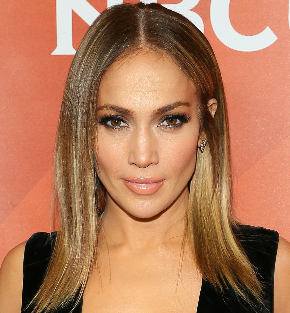 Hair color for hispanic skin tone