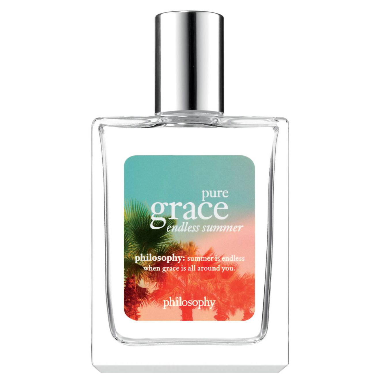 Philosophy pure grace endless summer eau de toilette