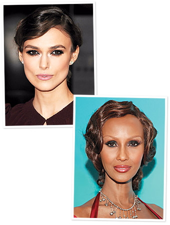 Hot Hollywood Hair Trend: Finger Waves