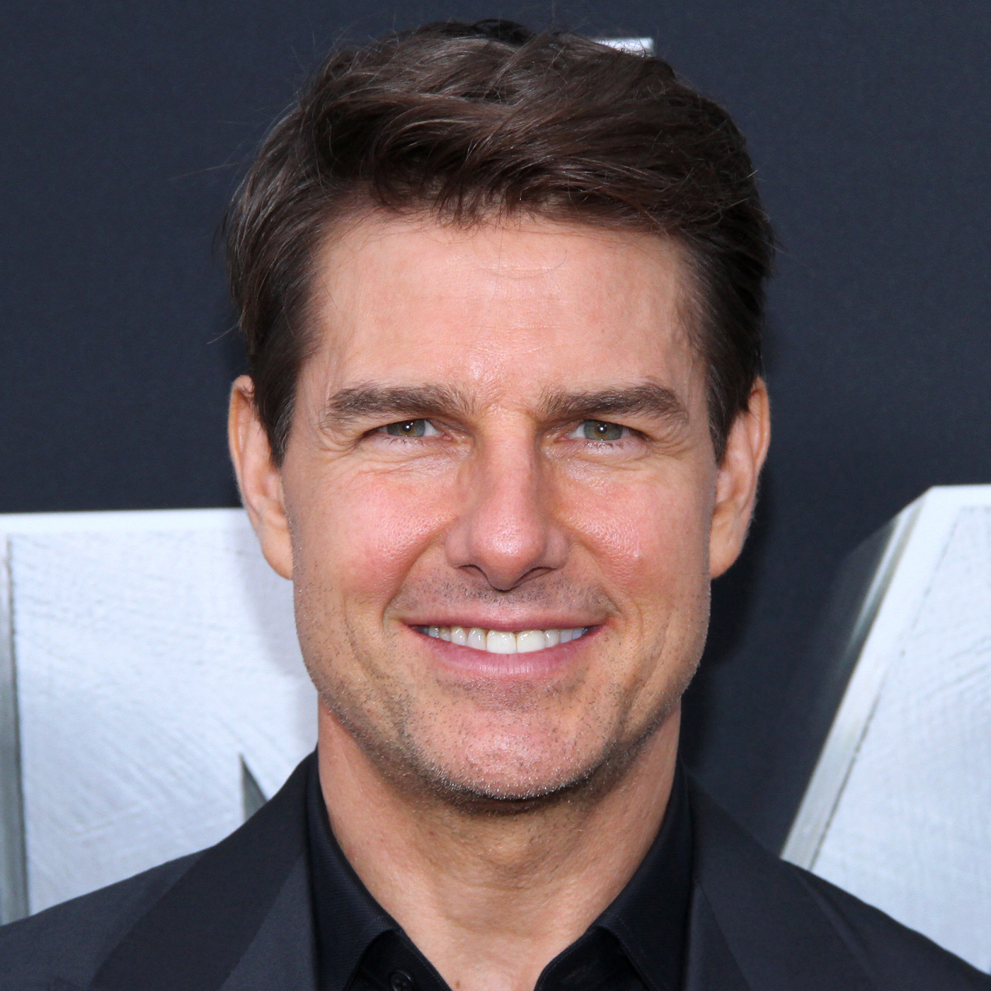 Tom Cruise's Changing Looks | InStyle.com