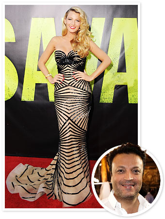 Zuhair Murad on Blake Lively: 'She Epitomized Hollywood Style'