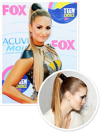 Demi Lovato - Teen Choice Awards