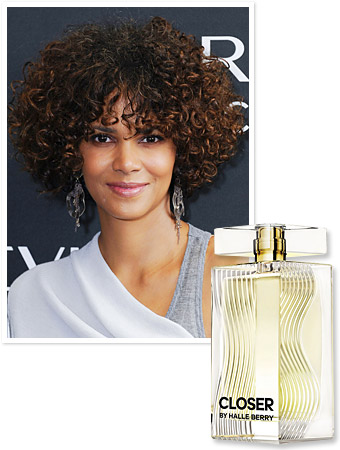Halle Berry's Launching Fifth Fragrance in September
