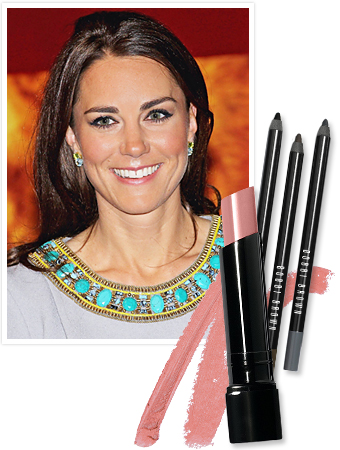 Kate Middleton Makeup