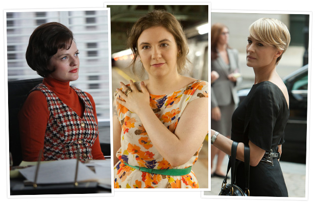 Who Got Nominated for a 2013 Emmy Award? See the List!