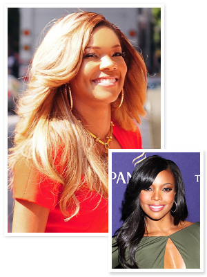 If You Want to Go Blonde Like Gabrielle Union, Read This First