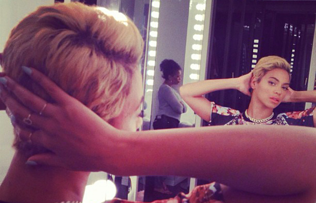 Confirmed to InStyle: The Team Behind Beyonce's New Haircut Is Hairstylist Neal Farinah and Colorist Rita Hazan