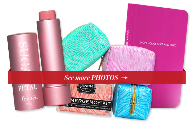 Gifts to Give Your BFF