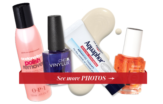 Manicure Makeover: Get the Secrets to Keeping Your Tips Strong and Smooth at Every Age