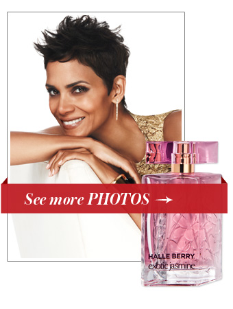 Halle Berry's 6 Beauty Must-Haves