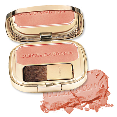 Dolce & Gabbana The Blush Luminous Cheek Color