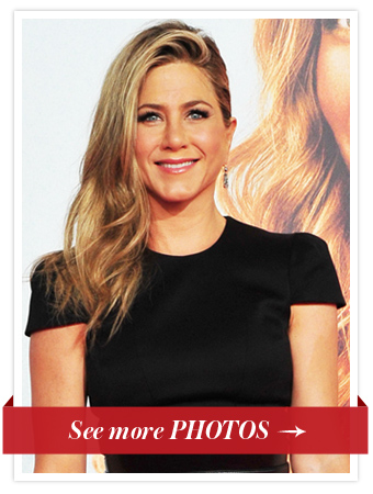 How Does Jennifer Aniston Get Her Sleek Physique? We Show You Her Favorite Moves