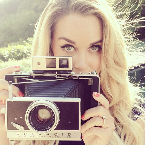 What's the Secret to Lauren Conrad's Gorgeous Instagram Photos? She Finally Reveals Her Strategy