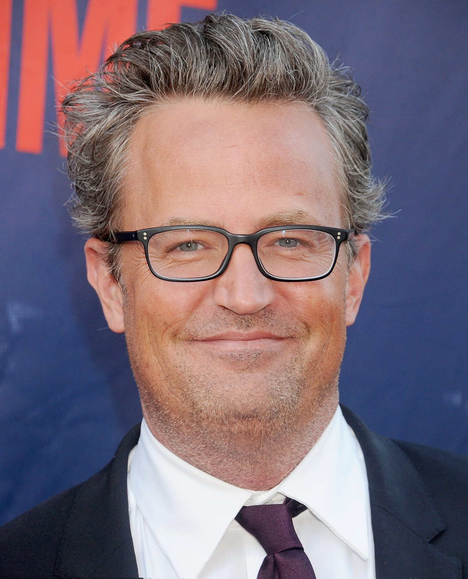 Matthew Perry (Chandler)