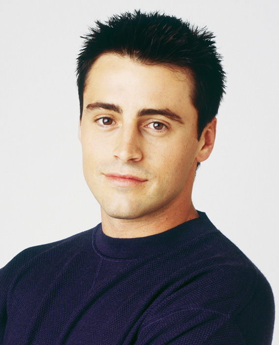 Matt LeBlanc (Joey)