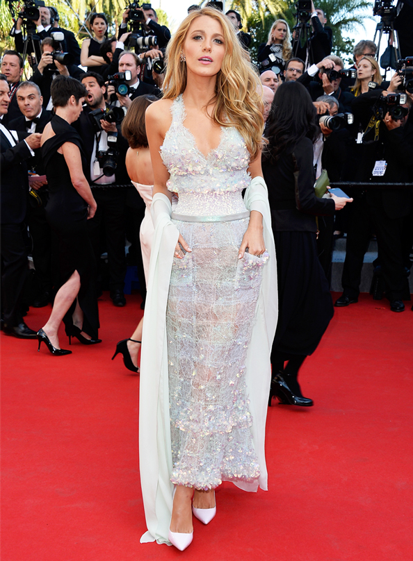 Could Blake Lively Look Any More Amazing?
