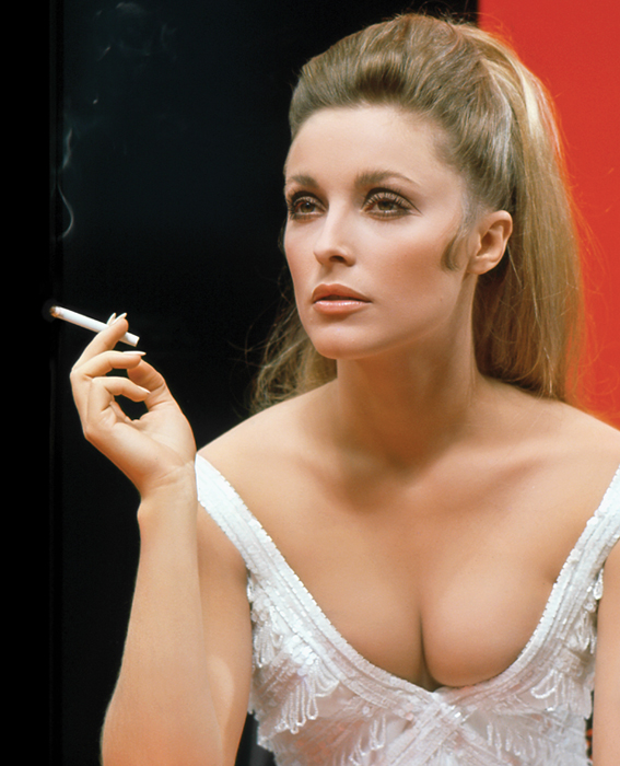 Sharon tate topless Unfortunately! The