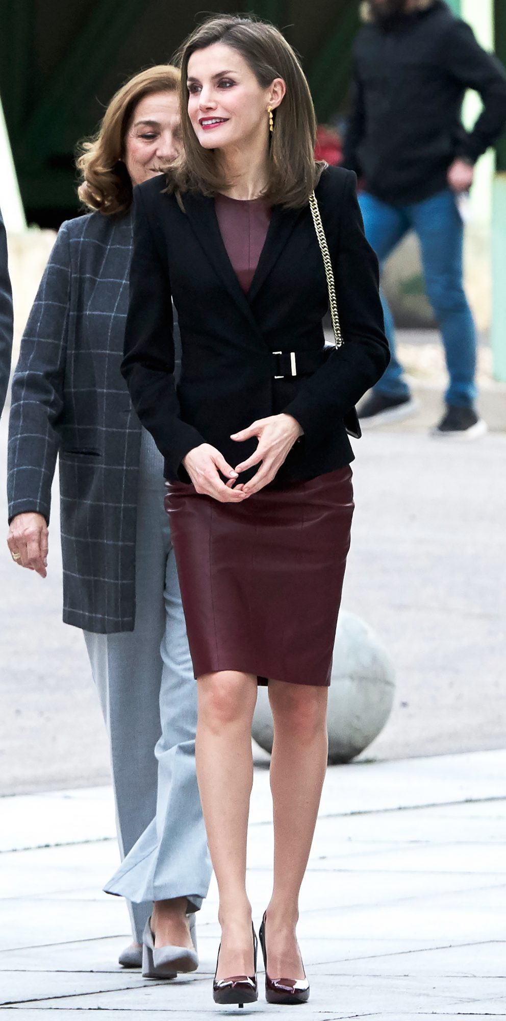 Queen Letizia Of Spain S Most Captivating Style Moments