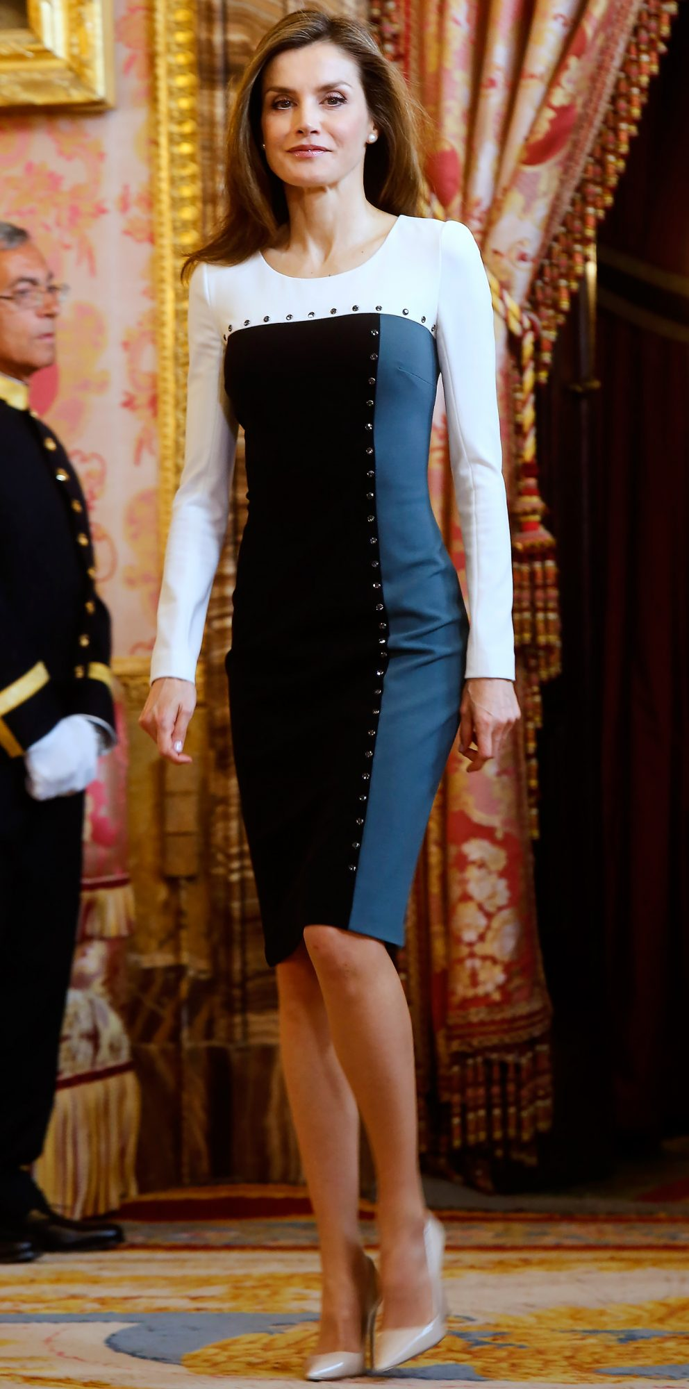 3e18e1b9 Queen Letizia of Spain's Most Captivating Style Moments | InStyle.com