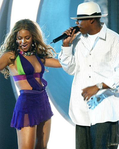 3rd Annual BET Awards, 2003