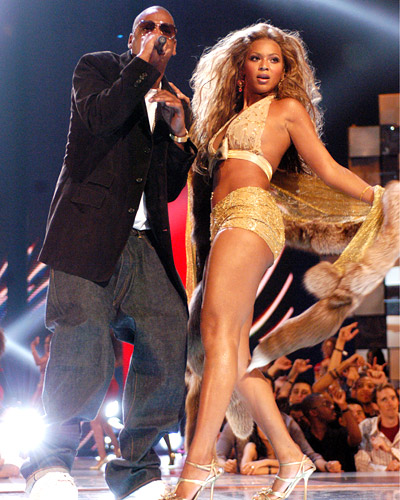 MTV Music Awards, 2003