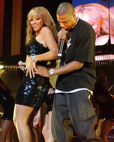 Jay Z's Black Album Tour, 2003
