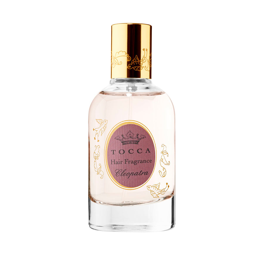 The Best Hair Fragrances You Never Knew You Needed Instylecom