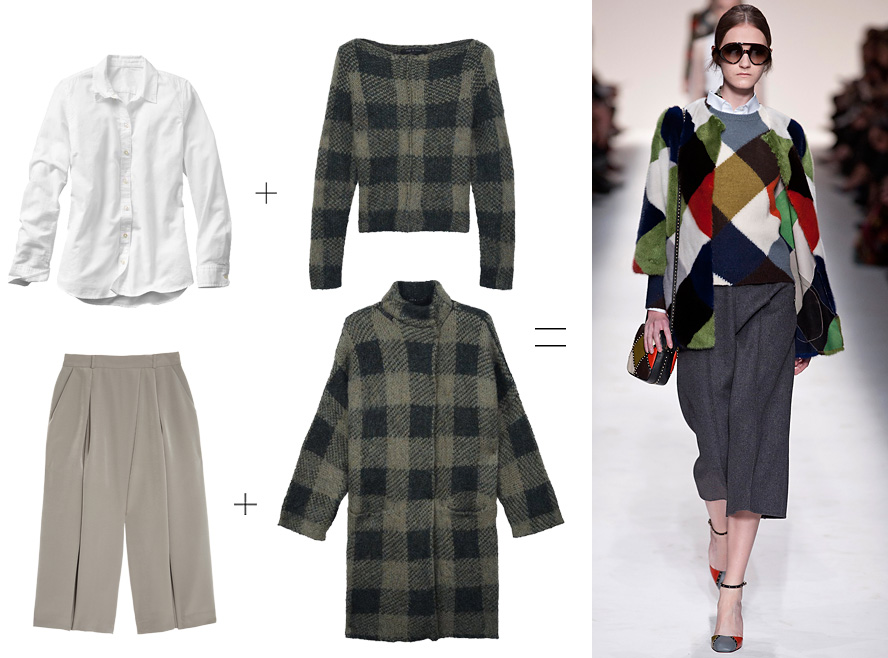 Fashion Math: Valentino