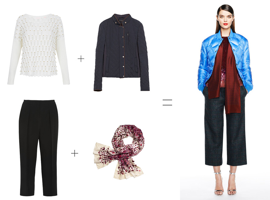 Fashion Math: J. Crew