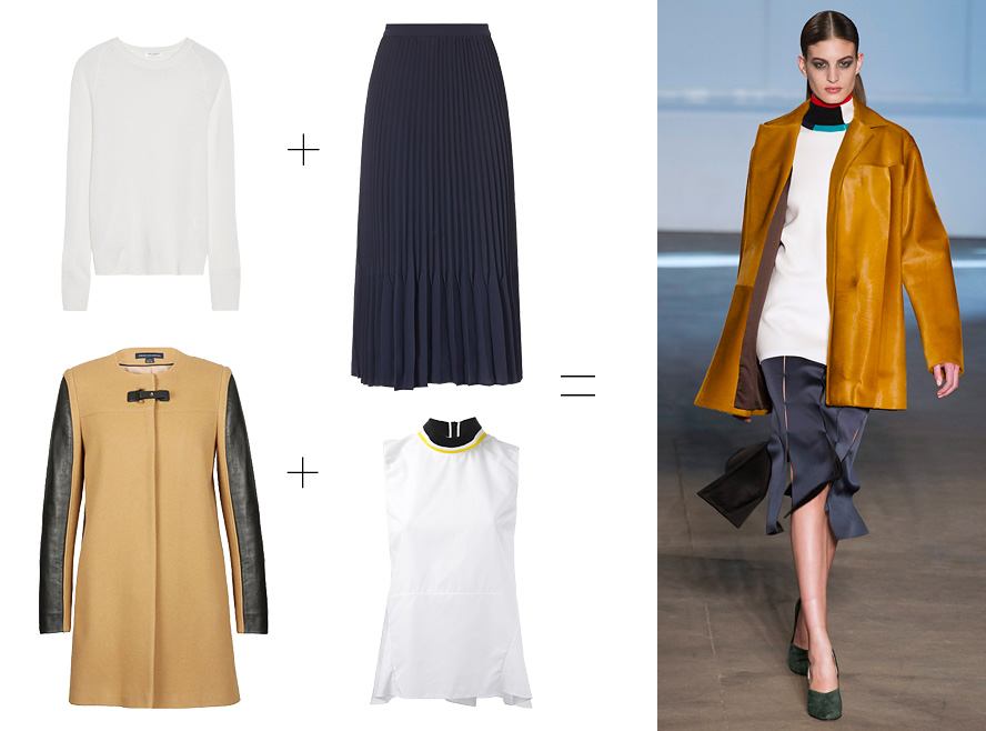 Fashion Math: Derek Lam