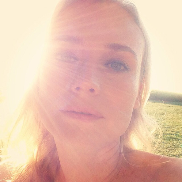 Diane Kruger Joins Instagram! See Our Favorite Photos She's Shared So Far