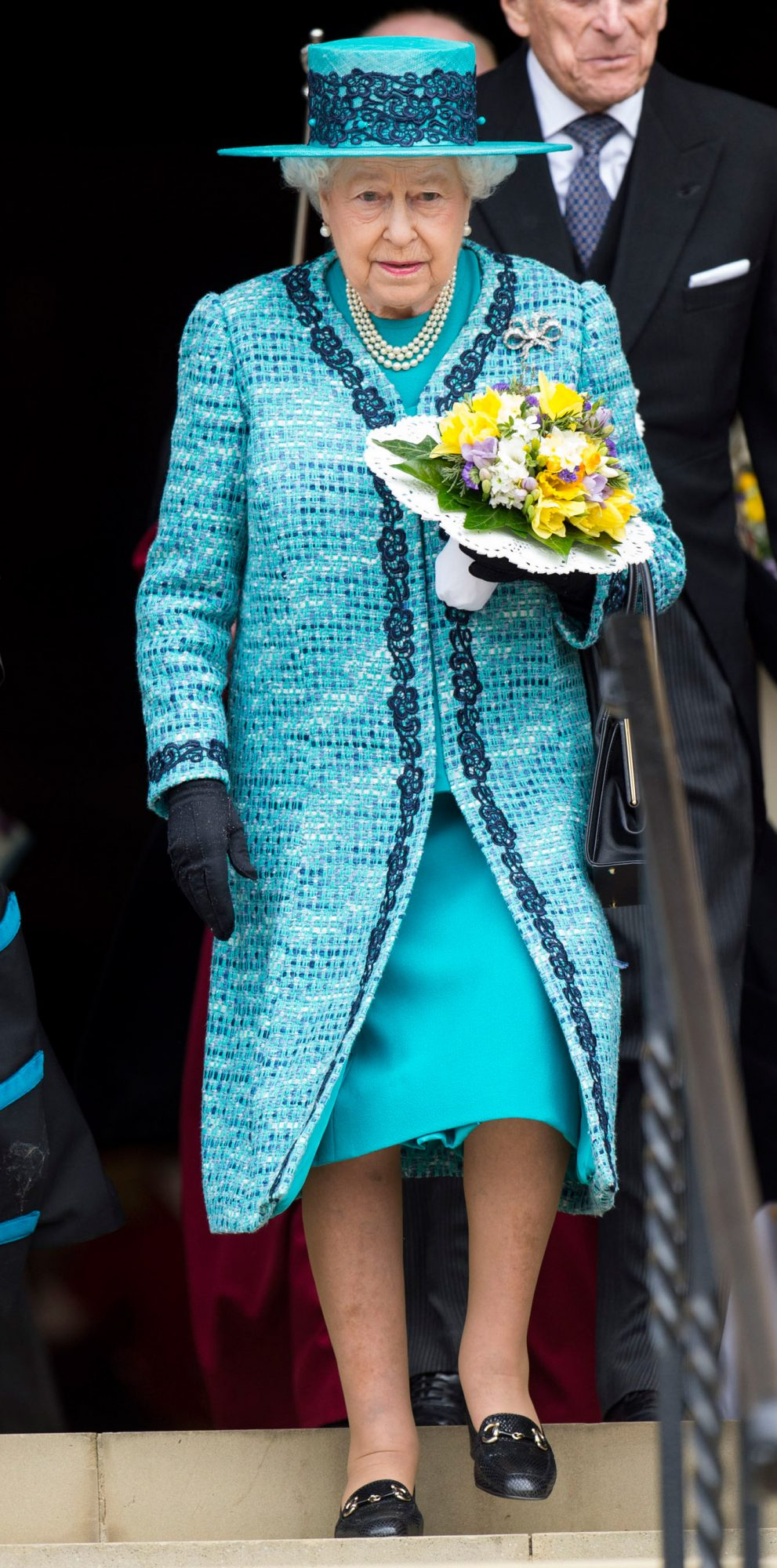 <p>Turquoise - March 24, 2016</p>