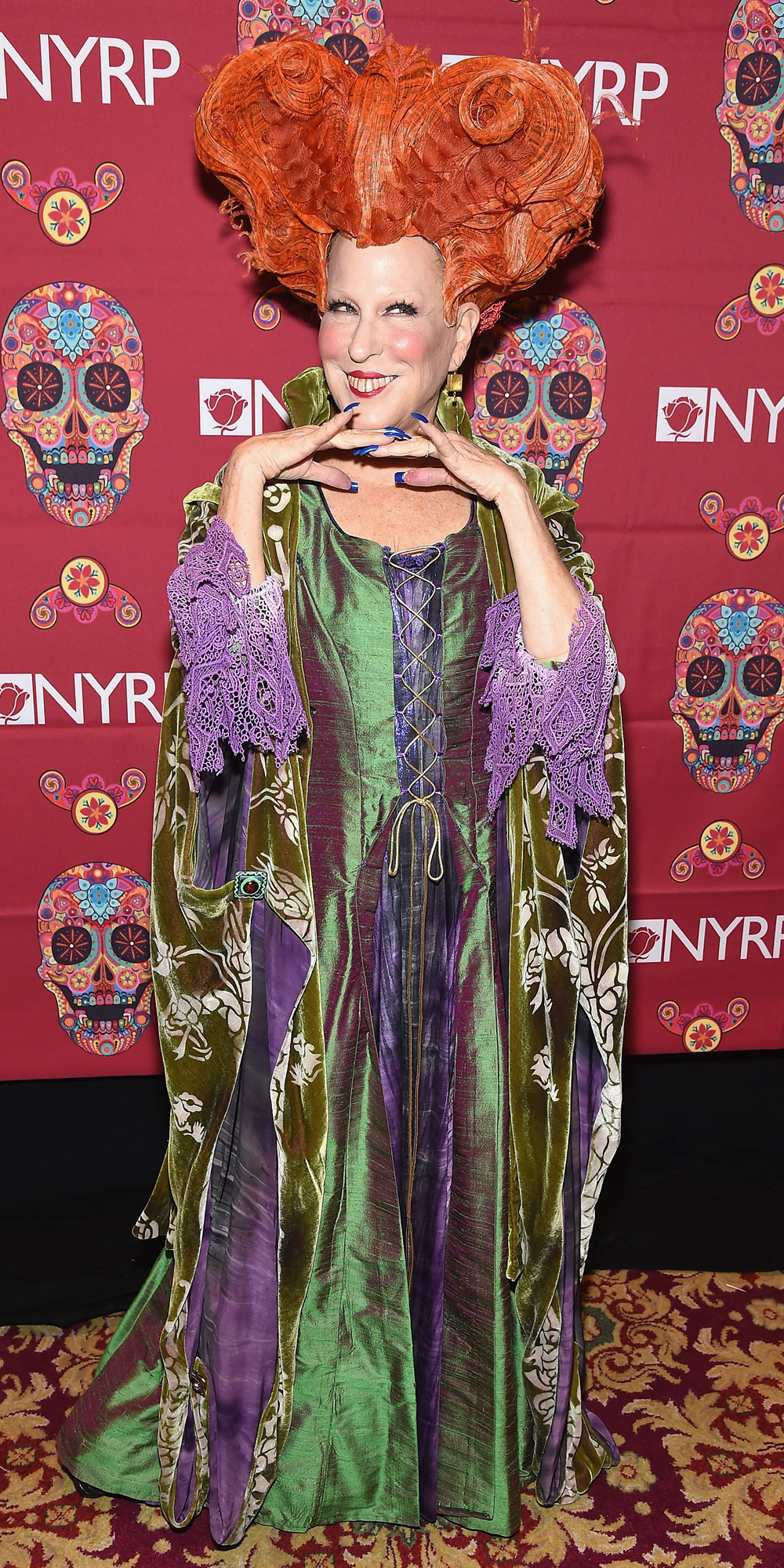 the best celebrity halloween costumes | instyle