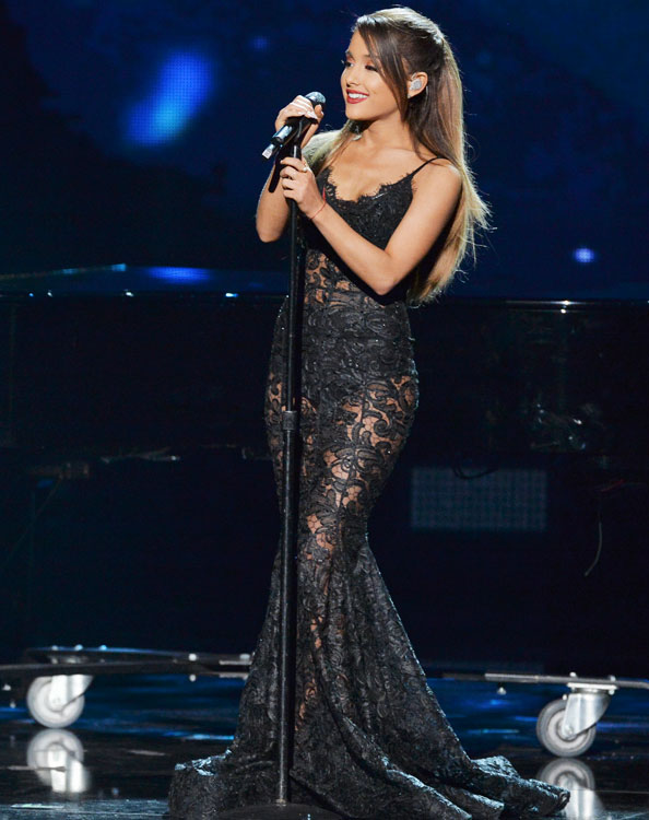 Our 6 Favorite Moments from the 2014 American Music Awards!
