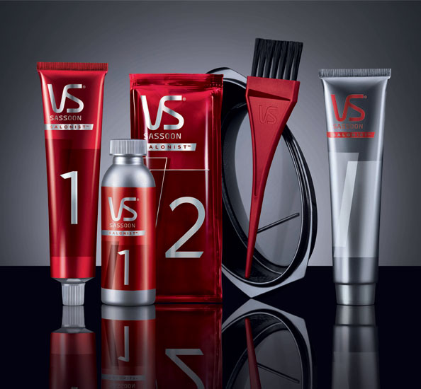 Vidal Sassoon's Latest DIY Hair Color Kit Just Might Give Your Stylist Some Competition
