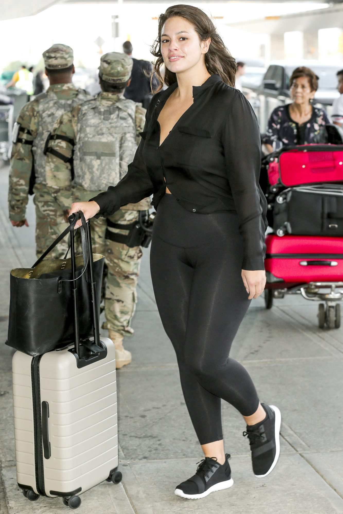 <p>Ashley Graham</p>
