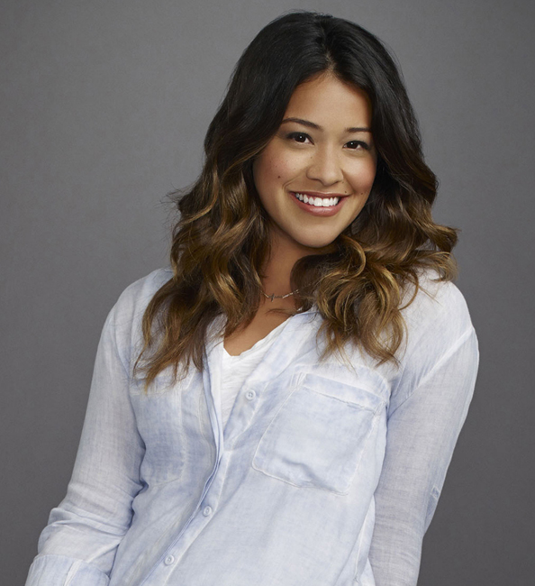 Secrets from the Set: How to Get Jane the Virgin's Signature Hairstyle