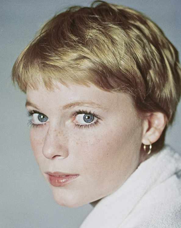 mia farrow birthday
