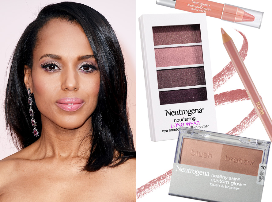 The Best Nude Makeup For Every Skin Tone  Instylecom-4819