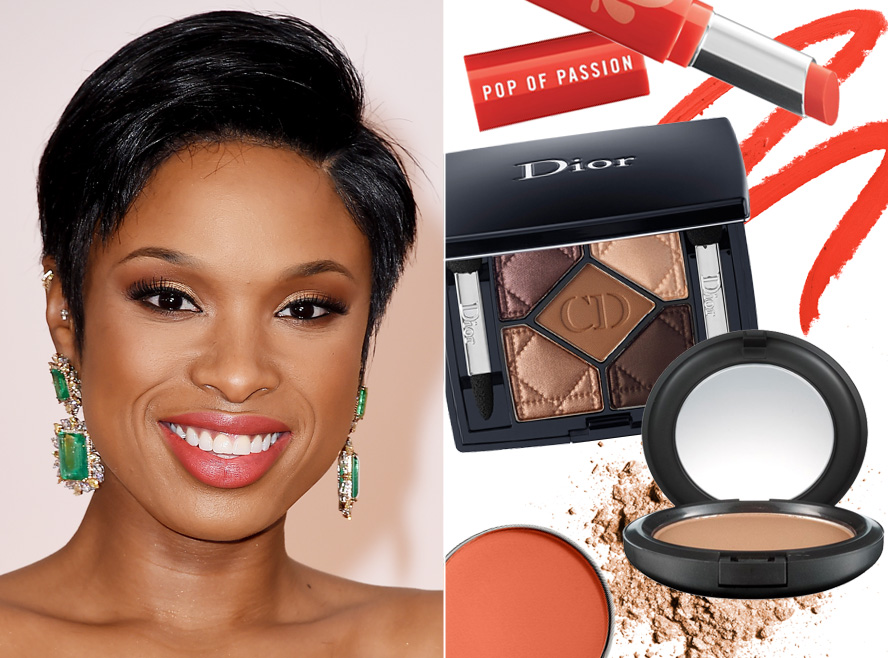 <p>If You're Medium to Deep with Warm Undertones</p>