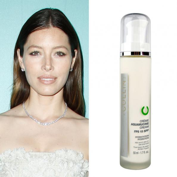 We Discovered Jessica Biel's Glowing Skin Secret (Besides Her Pregnancy!)