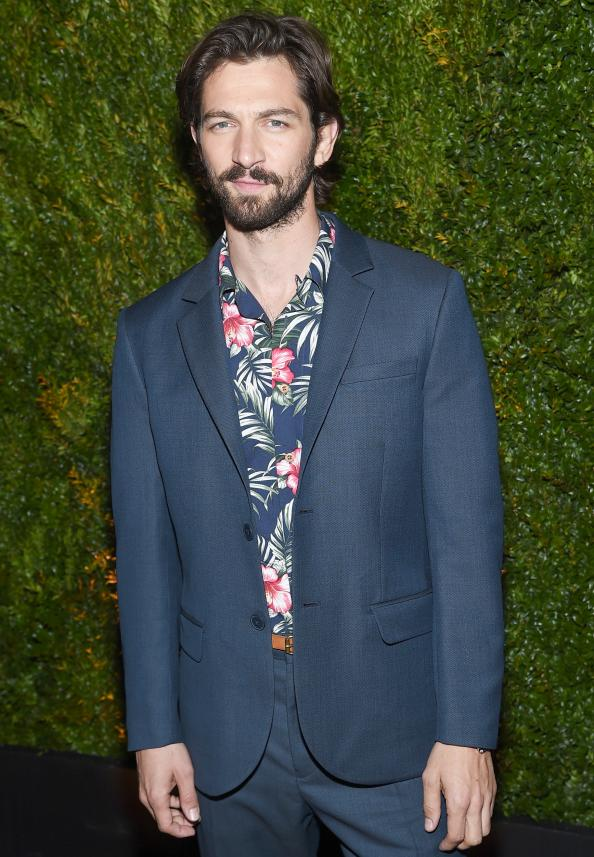 Game of Thrones Hunk Michiel Huisman Spills His Fitness Secret
