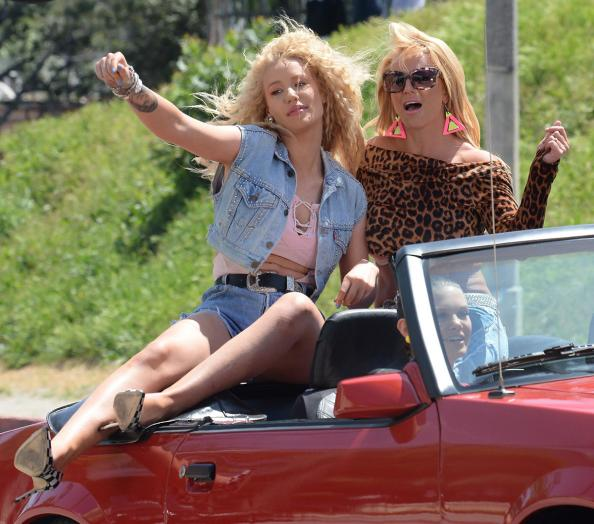 "Britney Spears and Iggy Azalea to Perform ""Pretty Girls"" Live for the First Time at Billboard Music Awards"
