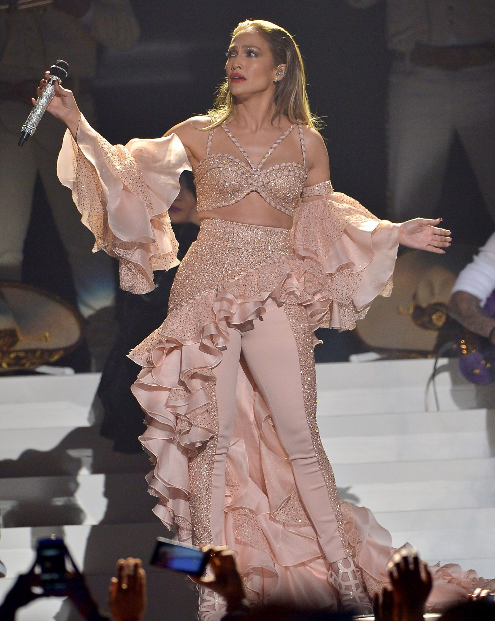 2015 Billboard Latin Music Awards - Show