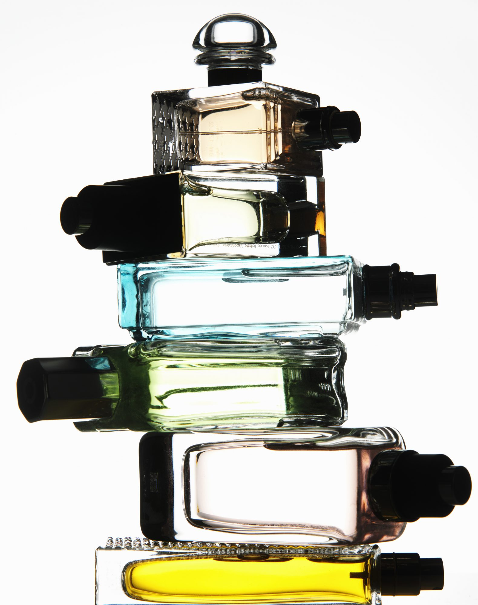 How to Tell When Perfume Has Gone Bad, and When to Throw It Out